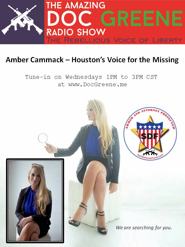 838 Missing in Spring within last 6 months – Amber Cammack