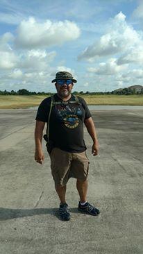 Open Carry Walk Northwest Houston