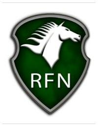RFN Shield Logo