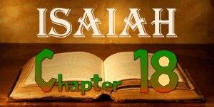ISAIAH.18