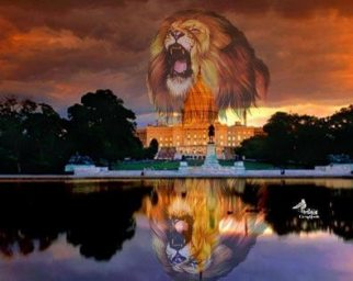 lion-of-judah-over-the-capitol