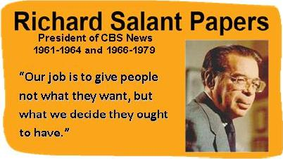 Richard Salant_CBS News