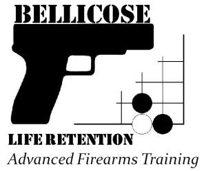 Bellicose Logo