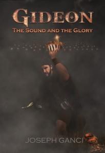 Ganci - Gideon Media Cover